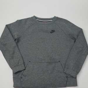 NiKe sweatshirt women's size large